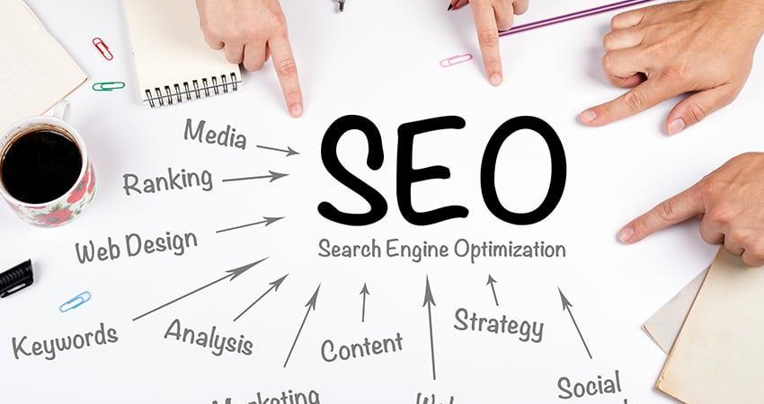 Web Marketing: tutto quello che c'è da sapere